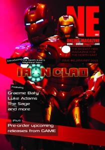 www.neonlinemagazine.com Issue 5