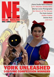 NE issue 18