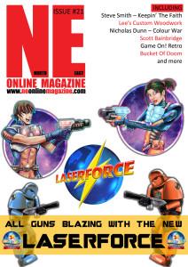 NE issue 21