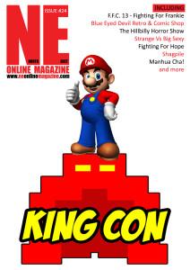 NE Online Magazine Issue 24