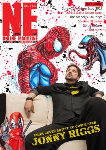 NE Online Magazine Issue 29