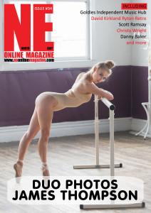 NE Online Magazine Issue 34