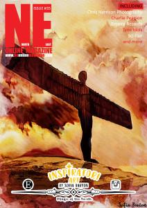 NE Online Magazine Issue 35