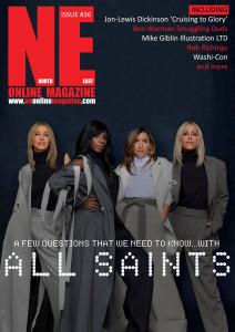 NE Online Magazine issue 36
